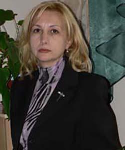 Никитина Марина Геннадиевна