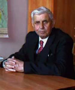 Олиферов Август Николаевич