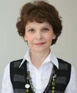 Попкова Людмила Ивановна