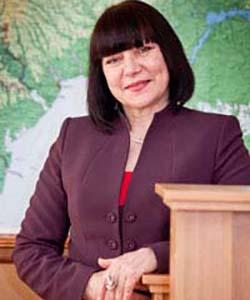 Позаченюк Екатерина Анатольевна