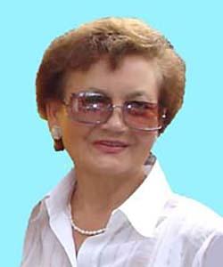 Пустовитенко Бэлла Гавриловна
