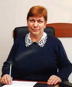 Швец Александра Борисовна