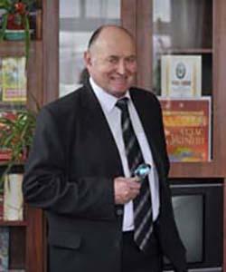Скребец Григорий Николаевич