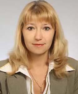 Страчкова Наталья Васильевна