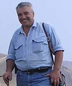 Вольфман Юрий Михайлович
