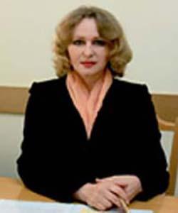 Яковенко Ирина Михайловна